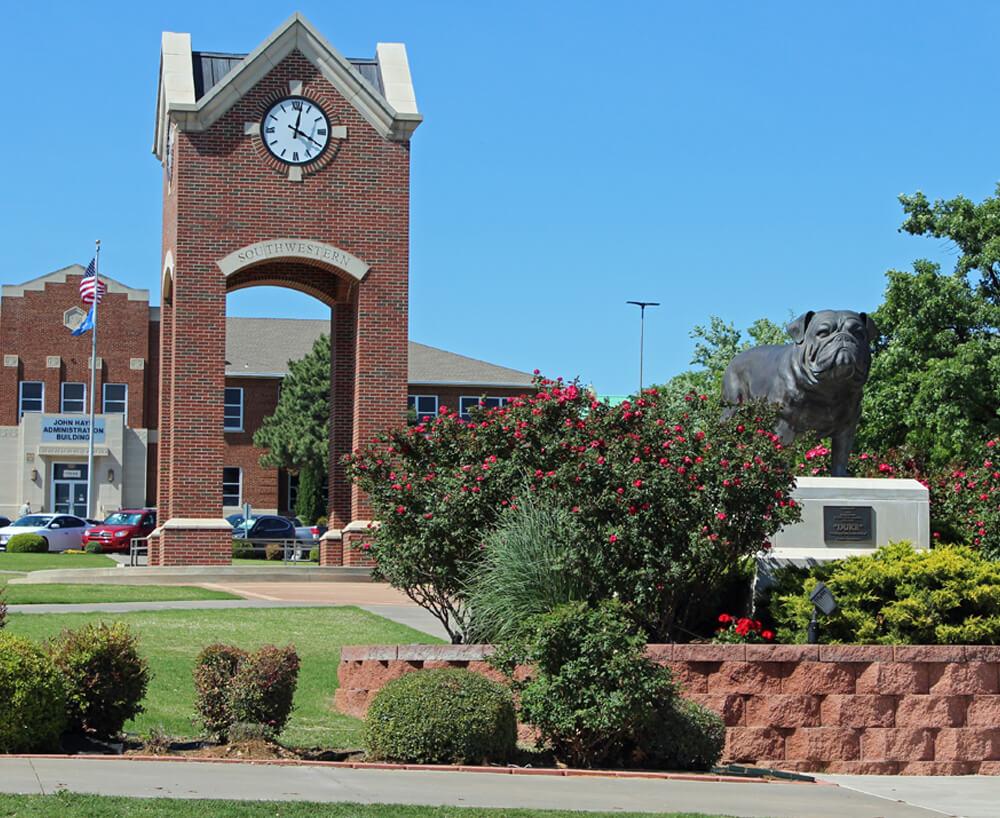 Southwestern-Oklahoma-State-University