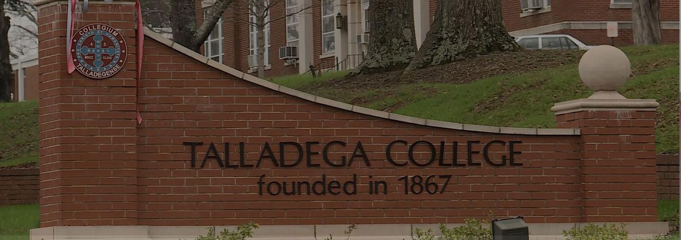 Talladega-College