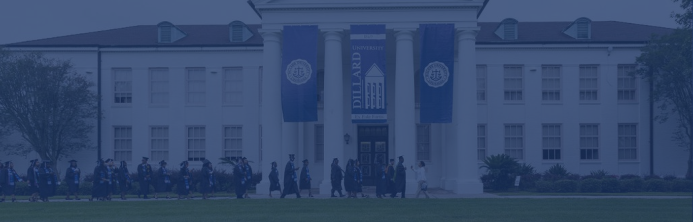 dillard-university