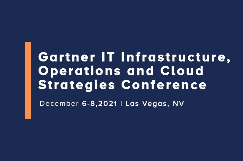 Gartner Identity & Access Management Summit 2021