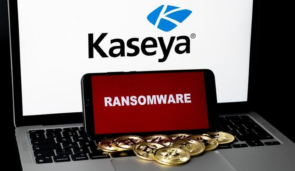 Kaseya Ransomware Attack – The Complete Story